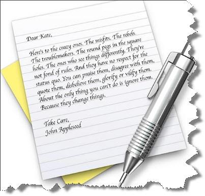 Как научиться писать статьи?