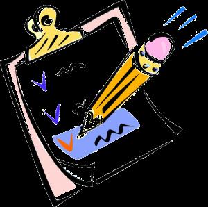 Как написать план статьи - примеры и варианты