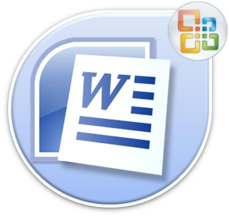 Программа Microsoft Office Word 2007, содержащая полный набор средств для р