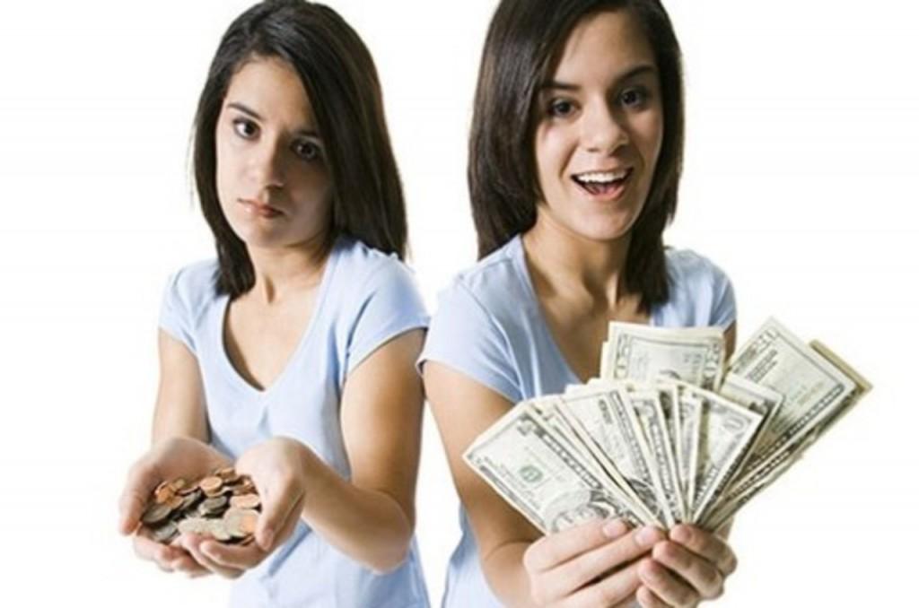 комментарии за деньги