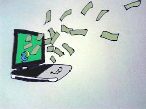заработать доллары на копирайте