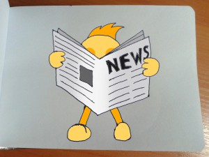 Продвигаем новостной сайт