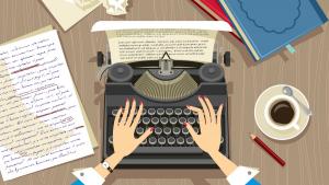 Как мгновенно писать статьи