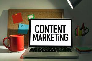 Контент-маркетинг - 10 фактов