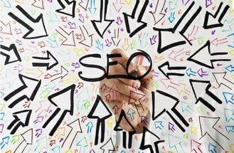 SEO-оптимизация текстов поможет увеличить -посетителей!