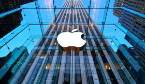 Как изменилась Apple