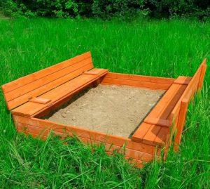 Как выйти из песочницы