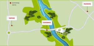 Карта сайта - как схема проезда или план эвакуации