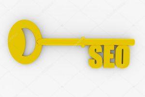 Как использовать ключ в SEO
