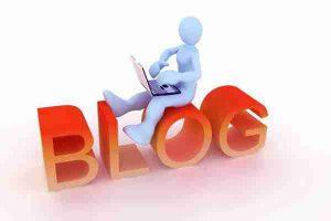 Как сделать бизнес блог