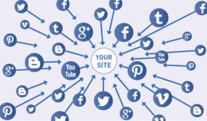 Создание ссылочной массы поможет продвинуть ваш сайт