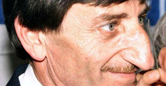 длинными носами фото грузинов с