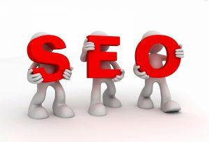 SEO-оптимизация для поисковых систем