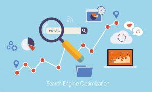 SEO оптимизация поможет продвинуть сайт в интернете