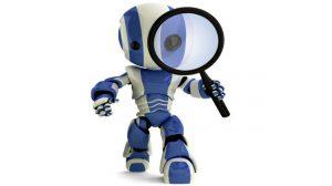 Как поисковики ищут сайт