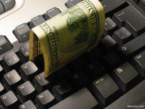 Как вывести деньги с текст ру