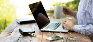 Заработок блогера: способы