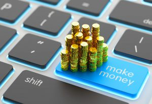 Способы заработка в интернете (майнинг)