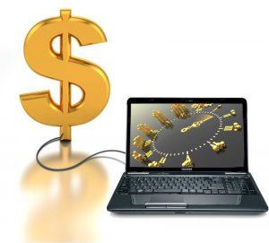 Как деньги в интернете, на каких сайтах заработать?