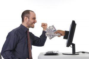 Заработок в интернете - 9 способов существует