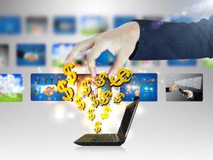 3 способа заработать деньги в интернете в долларах