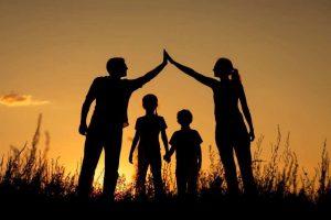 Воспитать ребенка в семье правильно