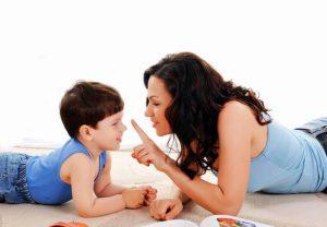 Как воспитывать ребенка в РФ